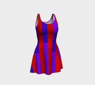 Aperçu de Dress of Many Stripes
