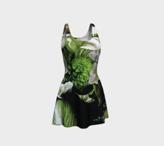 Aperçu de Peony Ride Flare Dress