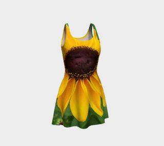 Black Eyed Susan Beauty Flare Dress preview