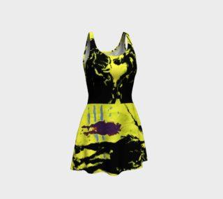 Aperçu de Photo-Finish, Track-Favorite Flare Dress