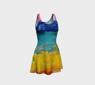 Rainbow Dreams Dress  preview