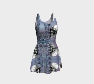 Aperçu de Ossuary Flare Dress