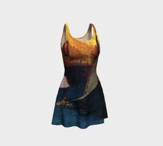 Aperçu de Pyle Ship - Flare Dress