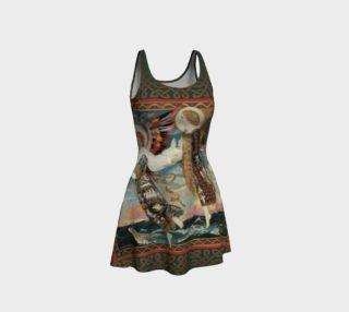 Aperçu de St. Bride 2 - Flare Dress