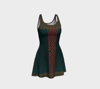 Aperçu de St. Bride Coordinate - Flare Dress