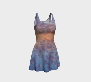 Aperçu de Endless Sky Flare Dress
