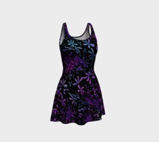 Aperçu de Feel Pretty In Flare Dress