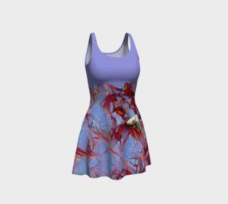 Aperçu de Lost Bird Dress - Blue