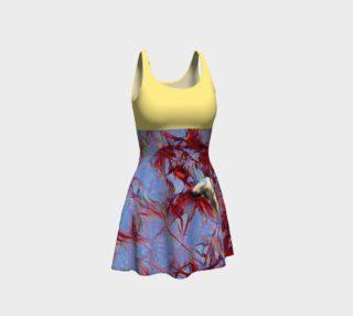 Aperçu de Lost Bird Dress - Yellow
