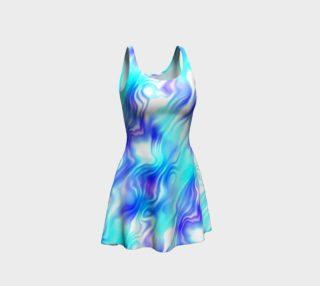 Serafina Flare Dress preview