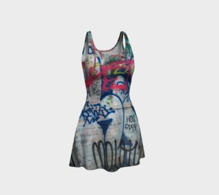 Aperçu de GRAFFITI DRESS 2
