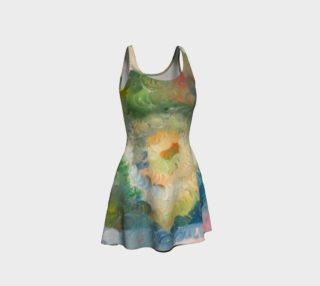 Aperçu de Dress.Flare.SEAshell.Design