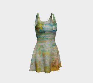 Aperçu de Abstract.Space.Flare.Dress