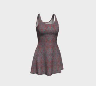 Aperçu de 3D Flare Dress