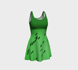 Aperçu de IbisSky Dress Green