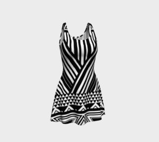 Aperçu de Black Shaped - Fitted Dress