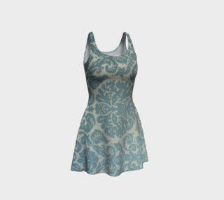 vintage dress preview