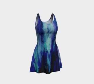 Blue Grunge 2 preview