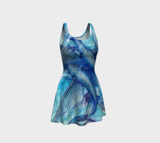 Catalina Flying Fish Dress preview