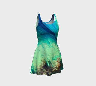 Flow Flare Dress preview