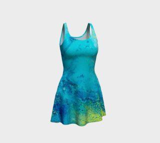 Aperçu de Cool, Calm & Collected Flare Dress