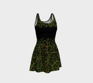 Fearie Berries Dress  preview