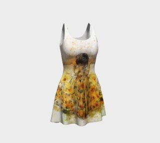 Sunflower Dress preview
