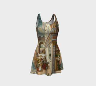 Aperçu de Annunciation - Flare dress