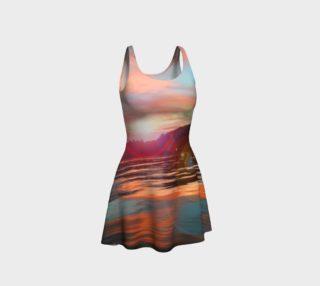 Aperçu de Always Believe Flare Dress