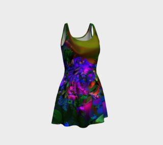 Aperçu de Floral Mood Flare Dress