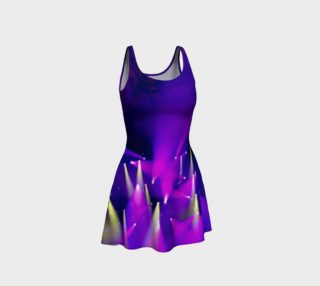 Colorful Drips Dress preview
