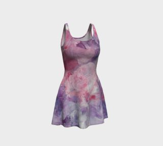 Fairy Garden Flare Dress preview