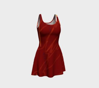 Aperçu de Yemanja Flare Dress