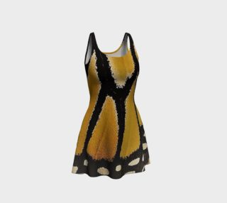Emerging Flare Dress preview