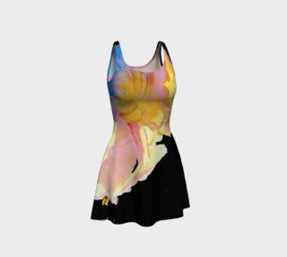 Iris Rainbow 0884 Variation 2 preview