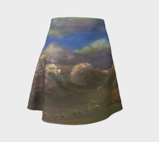 Canyon Skirt preview