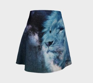 Aperçu de Lion Galaxy Flare Skirt