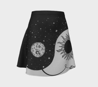 Moonrise Skirt preview