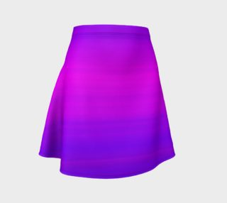 Aperçu de Drifting Flare Skirt