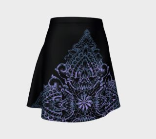 Sly Skirt preview