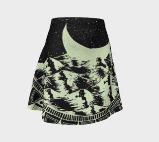 Volatile Skirt aperçu