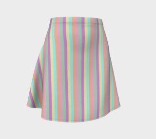 Soft Touch Flare Skirt I preview