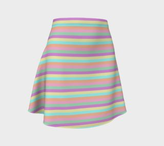 Soft Touch Flare Skirt III preview