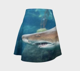 Shark Skater Skirt  preview