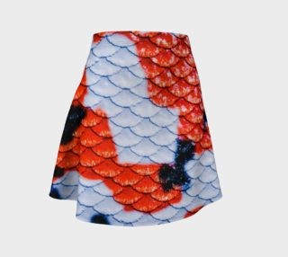 Koi Gal Flare Skirt preview