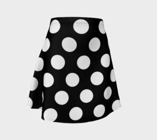 Effervescence Flare Skirt preview