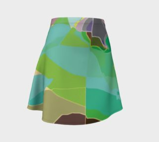 Summer Skirt by HOLLIDAY preview