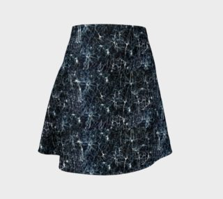 Neural Network Skirt preview