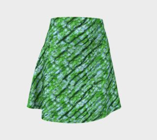 Elodea Skirt preview