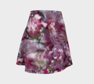Red Bub Skirt-2 preview